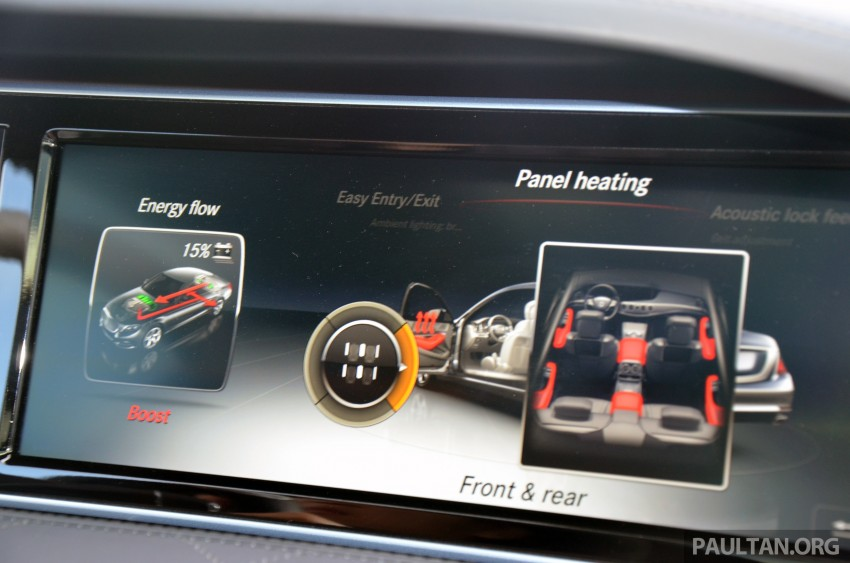 DRIVEN: W222 Mercedes-Benz S 500 Plug-in Hybrid Image #313109