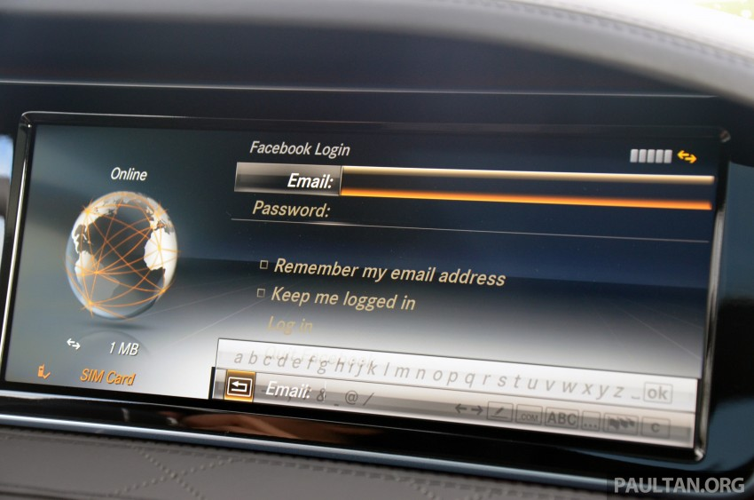 DRIVEN: W222 Mercedes-Benz S 500 Plug-in Hybrid Image #313113