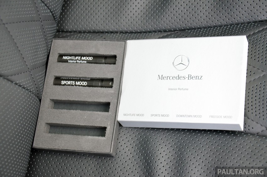 DRIVEN: W222 Mercedes-Benz S 500 Plug-in Hybrid Image #313123