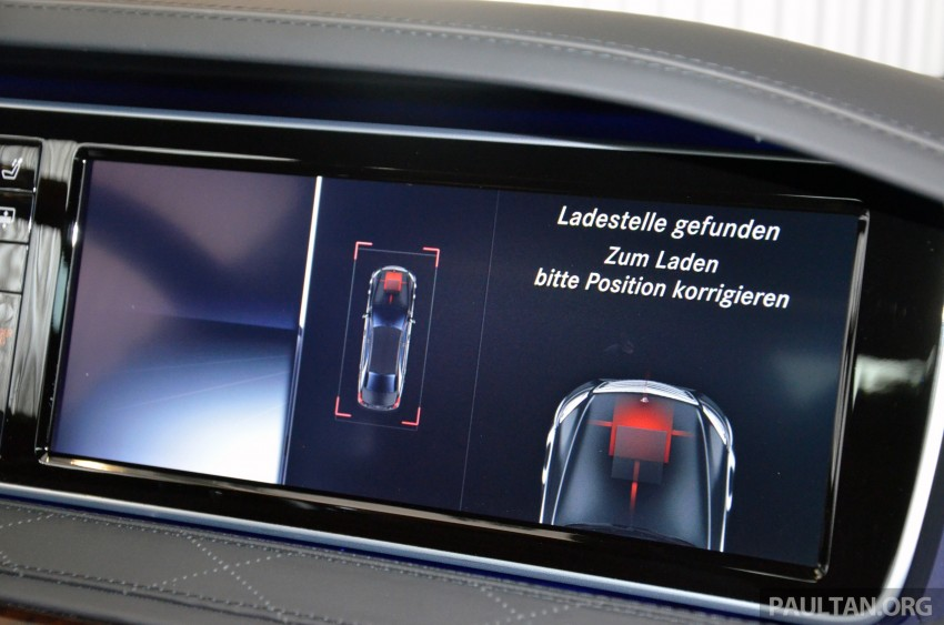 DRIVEN: W222 Mercedes-Benz S 500 Plug-in Hybrid Image #313142