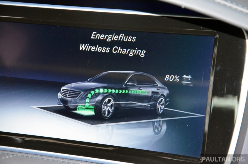 DRIVEN: W222 Mercedes-Benz S 500 Plug-in Hybrid Image #313144