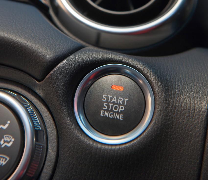 GALLERY: 2016 Mazda MX-5 – output figures revealed Image #309167