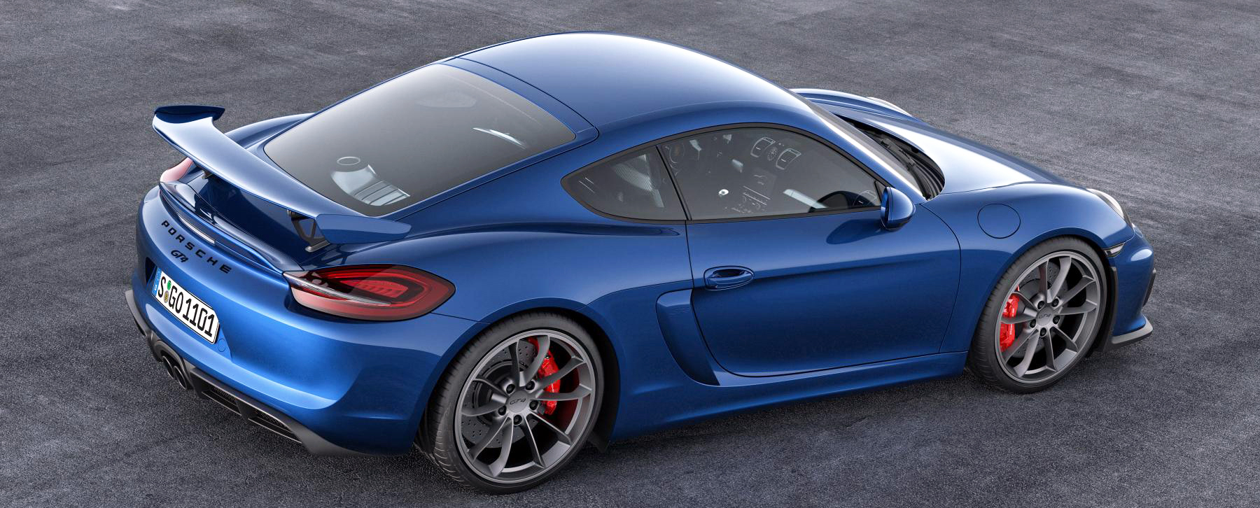 Cayman Gt4 2018 >> Porsche Cayman GT4 unveiled – 385 hp, manual only! Paul Tan - Image 309299