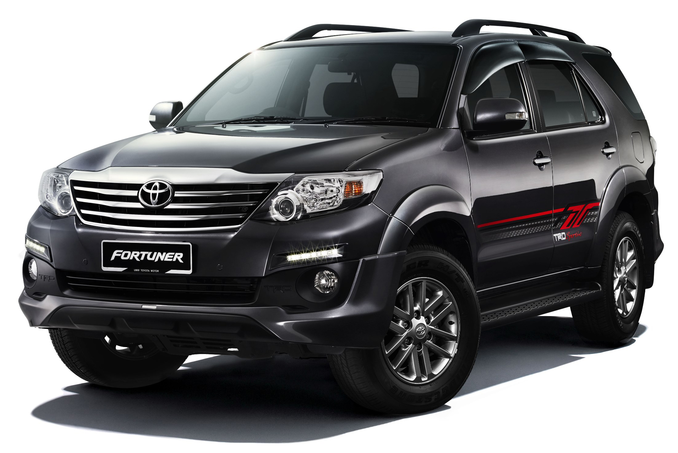 Toyota Fortuner updated for 2015 – RM172k-180k Image #308681