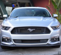 2015 Ford Mustang additional 3