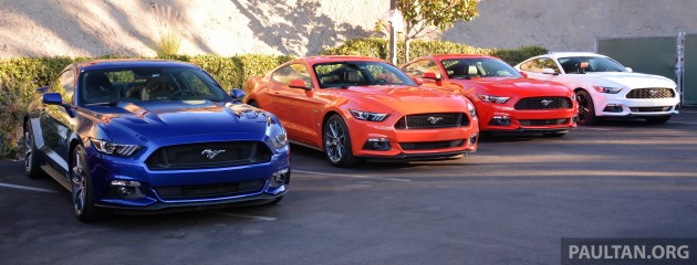 2015 Ford Mustang additional 6