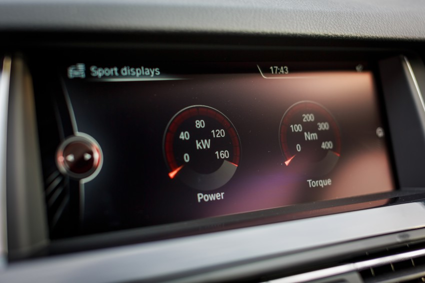 BMW 520d Sport introduced in Malaysia – 50 units Image #316436