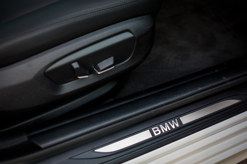 BMW 520d Sport introduced in Malaysia – 50 units Image #316446