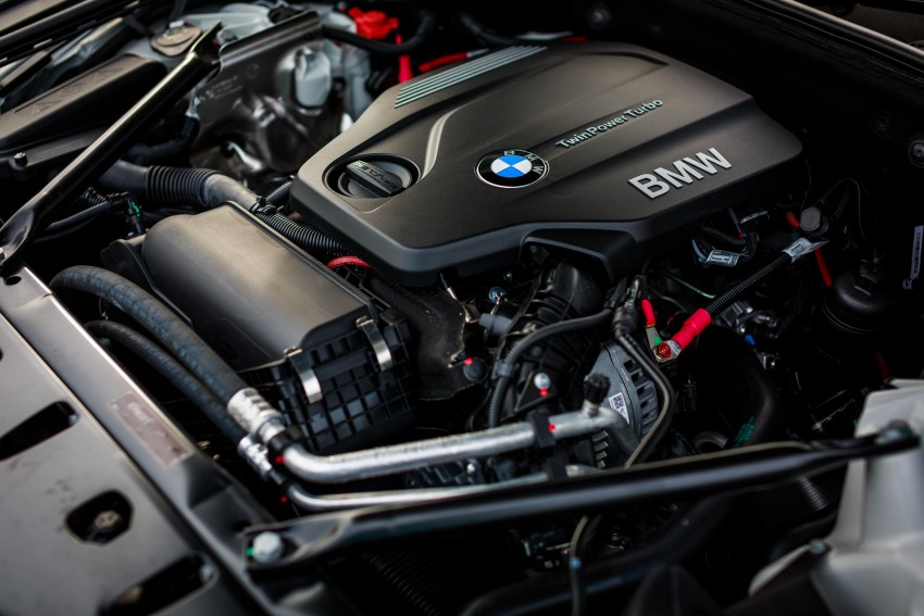 BMW 520d Sport introduced in Malaysia – 50 units Image #316459