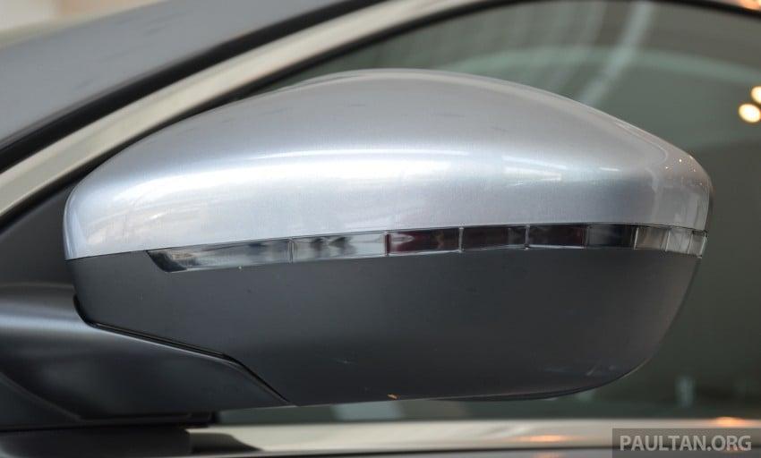 GALLERY: 2015 Peugeot 308 now in showrooms Image #320536