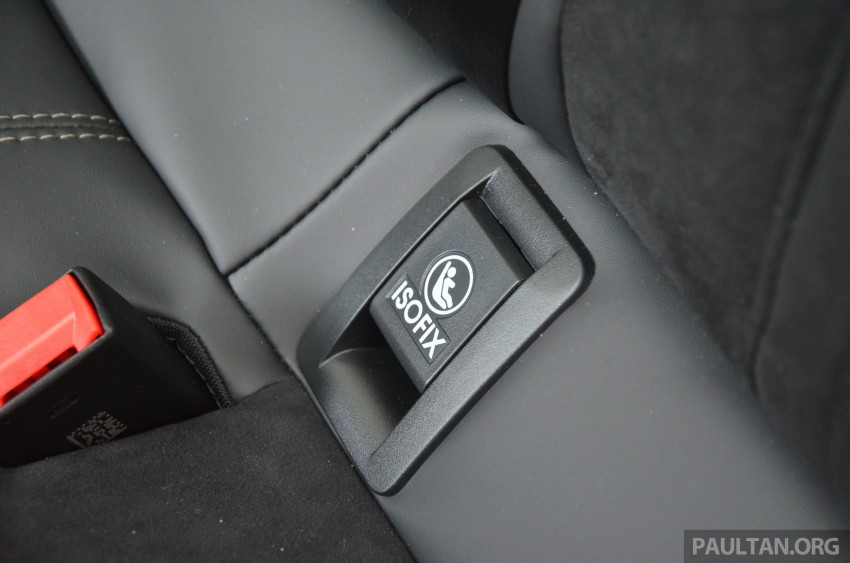 GALLERY: 2015 Peugeot 308 now in showrooms Image #320555