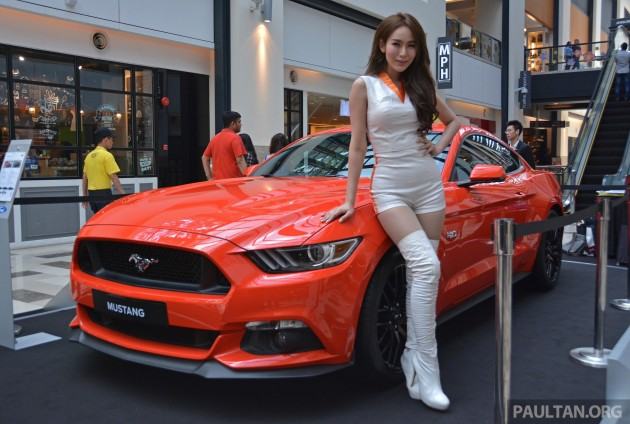 2015_Ford_Mustang_Malaysia_ 002