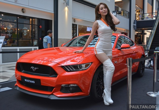 2015_Ford_Mustang_Malaysia_ 003
