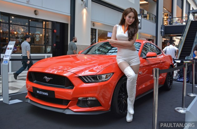 2015_Ford_Mustang_Malaysia_ 005