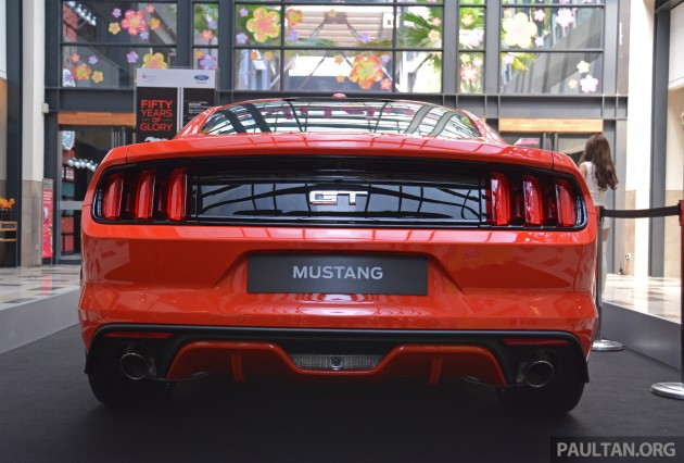 2015_Ford_Mustang_Malaysia_ 015