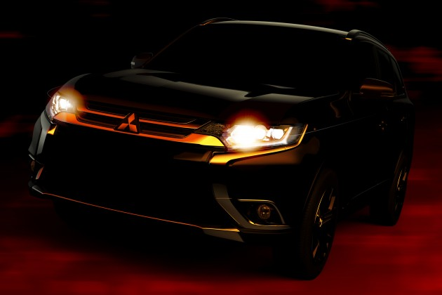 NYIAS 2016 Outlander Front Teaser