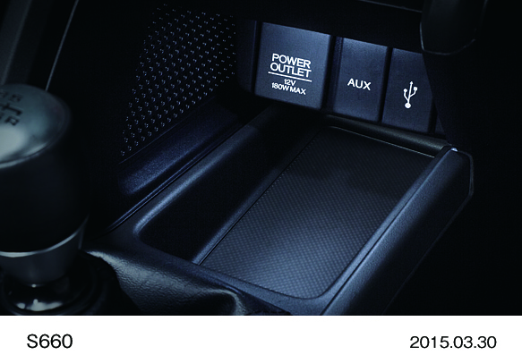 Honda S660 <em>kei</em>-roadster on sale in Japan, from RM62k Image #322490