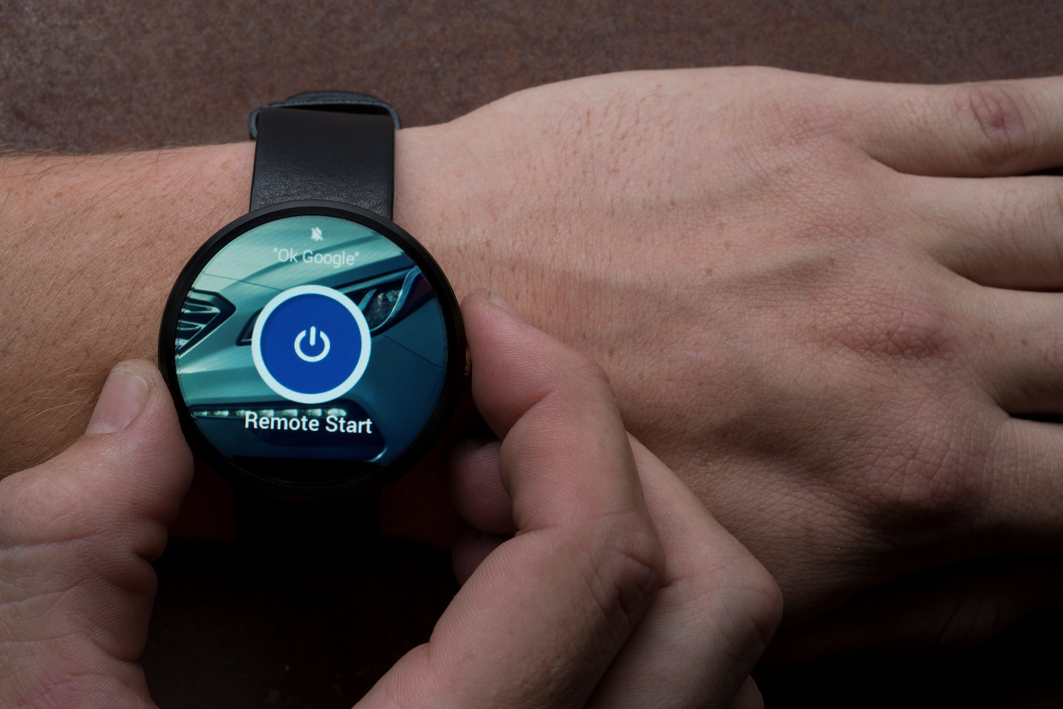 Hyundai launches new Blue Link remote app for Android Wear – control ...