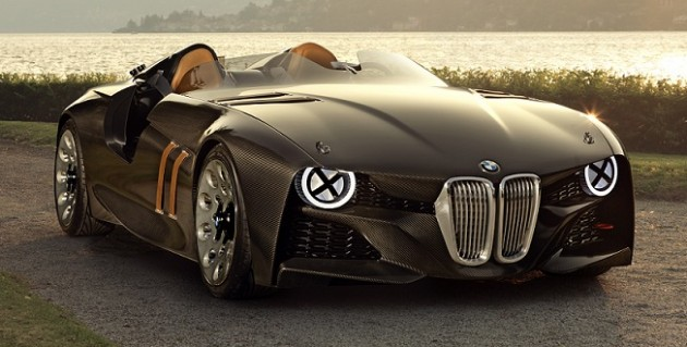 Pics For Gt Bmw X10 Concept