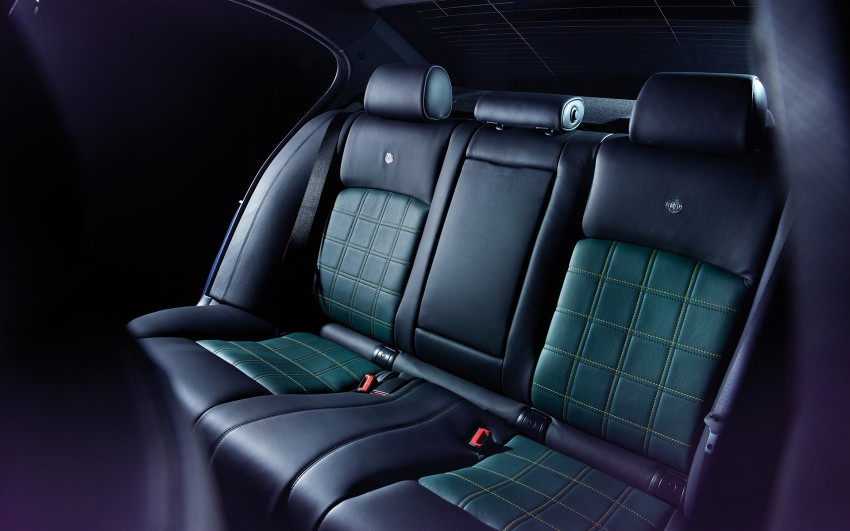 Alpina B5 and B6 Edition 50 limited run celebrates half a century of tuned BMWs with factory warranty Image #321821