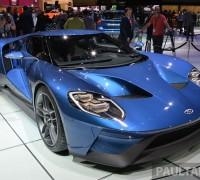 Ford GT Geneva Live 18