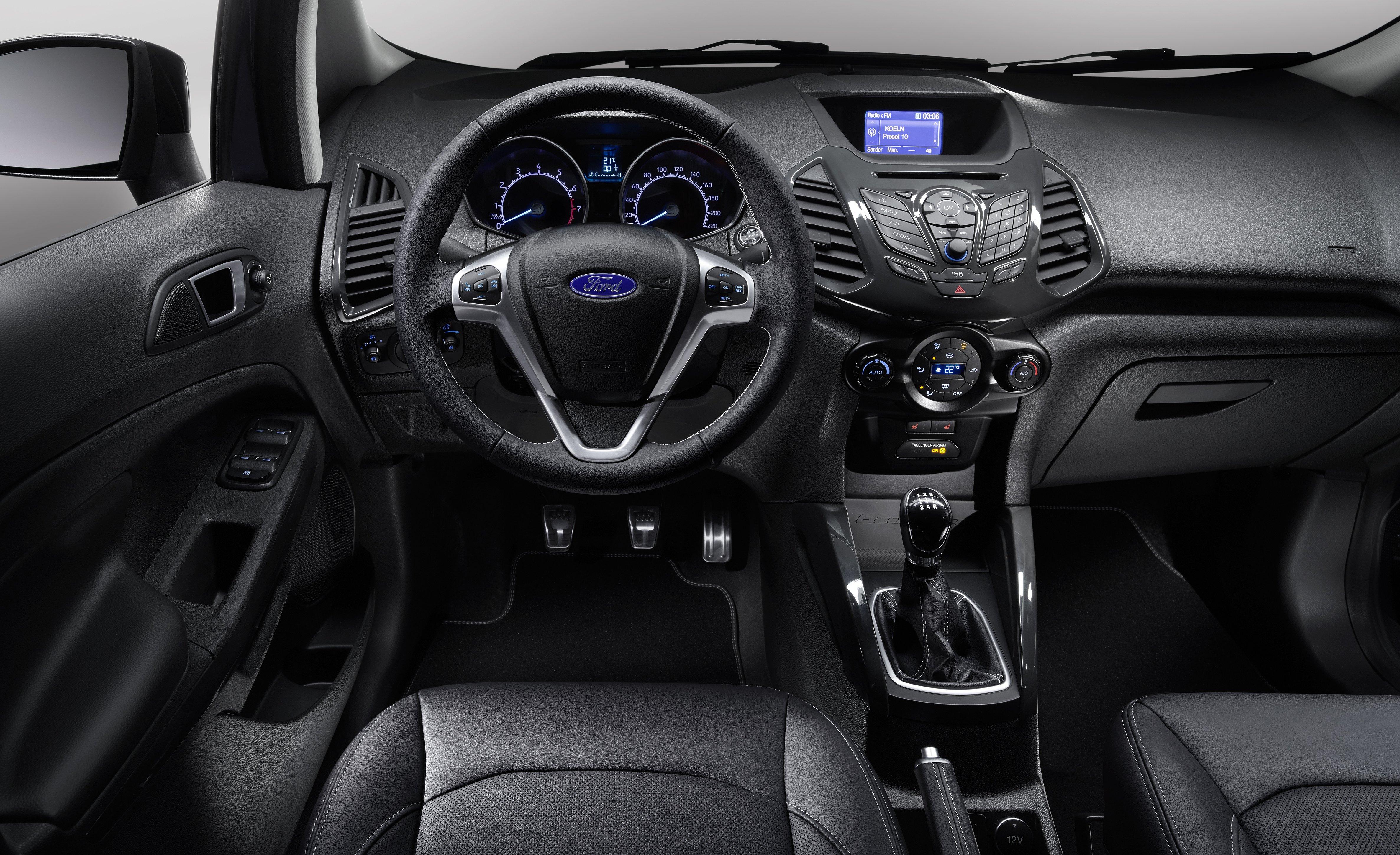 Image Result For Ford Ecosport Facelift
