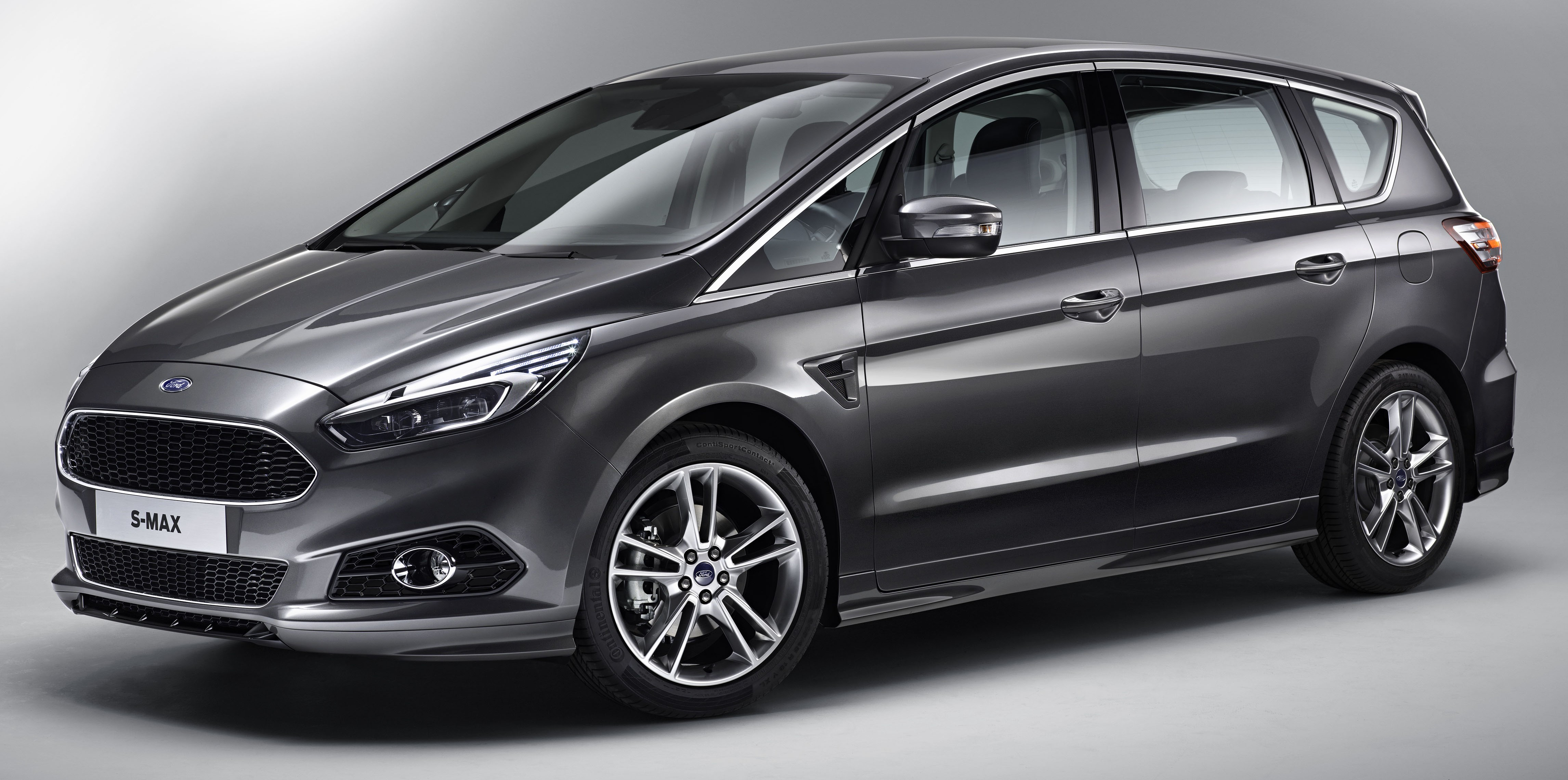 second generation ford s max uk prices confirmed. Black Bedroom Furniture Sets. Home Design Ideas