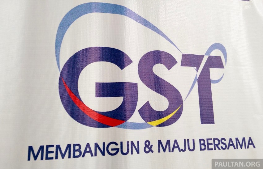GST and its impact on Malaysia's automotive industry – will car prices go down come April 1? Image #318386