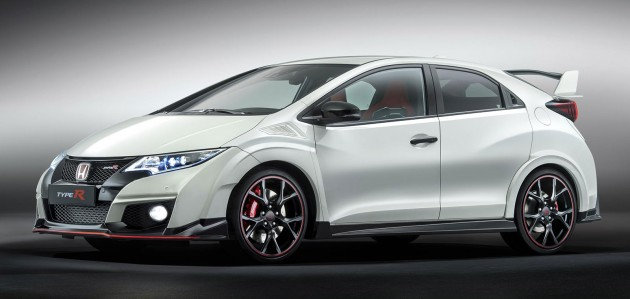 Honda Civic Type R-04