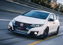 Honda Civic Type R-07