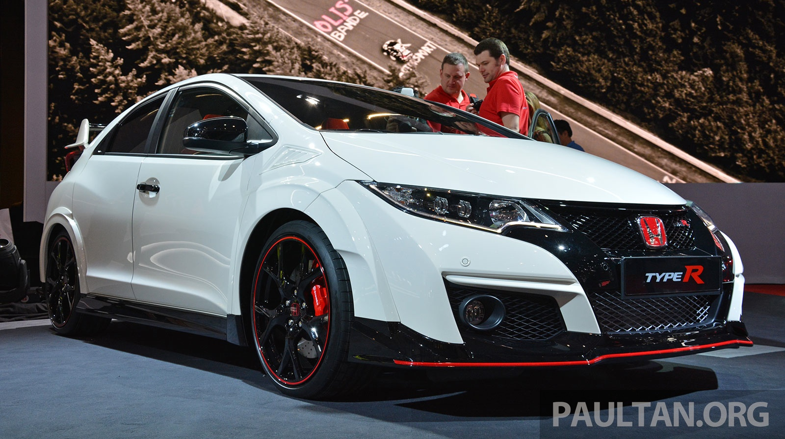 gallery honda civic type r debuts at geneva 2015 image 316016. Black Bedroom Furniture Sets. Home Design Ideas