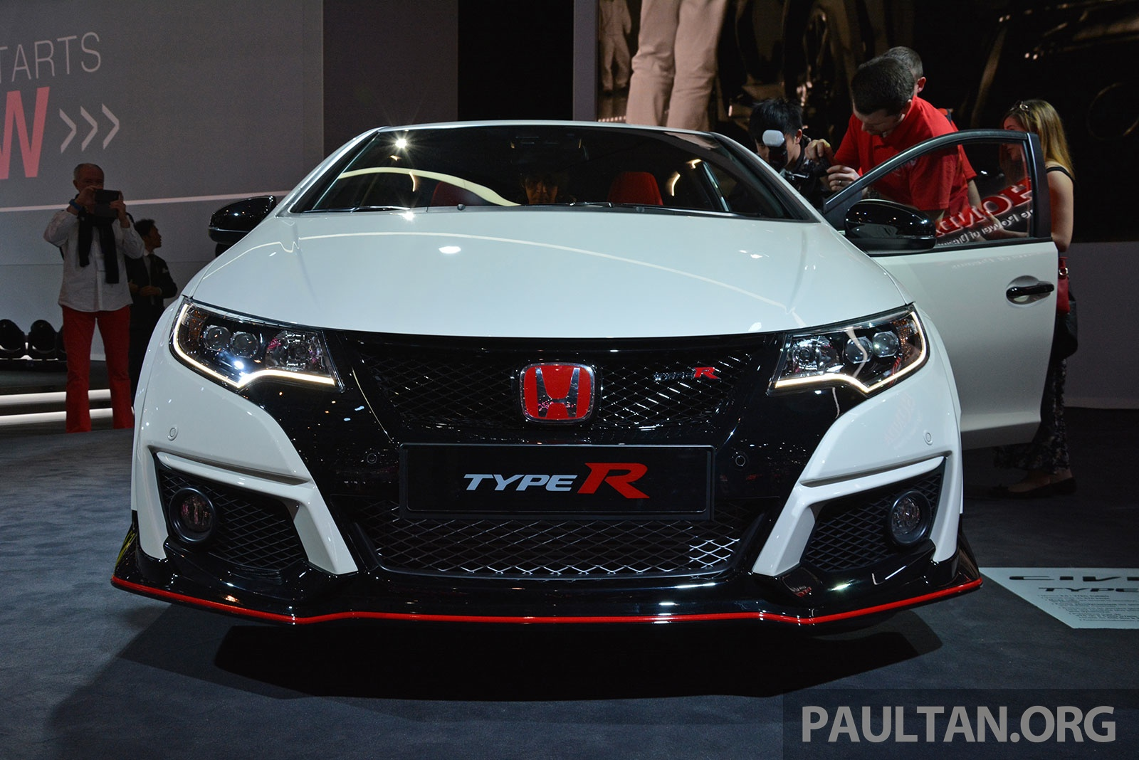 gallery honda civic type r debuts at geneva 2015 image 316018. Black Bedroom Furniture Sets. Home Design Ideas
