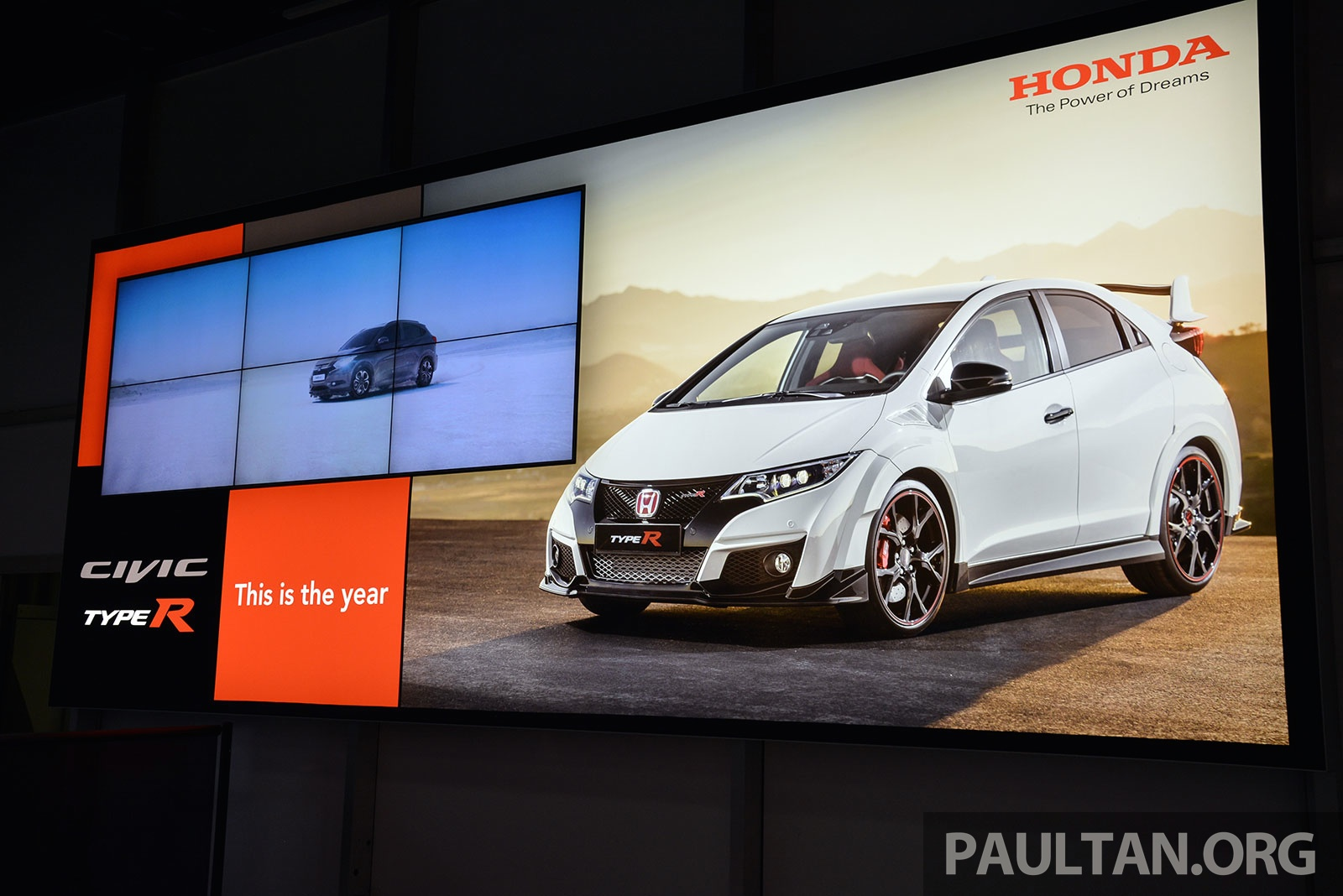 gallery honda civic type r debuts at geneva 2015 image 316065. Black Bedroom Furniture Sets. Home Design Ideas