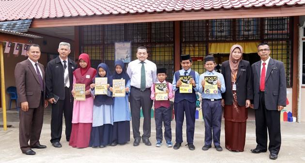 Honda-Malaysia-flood-donation