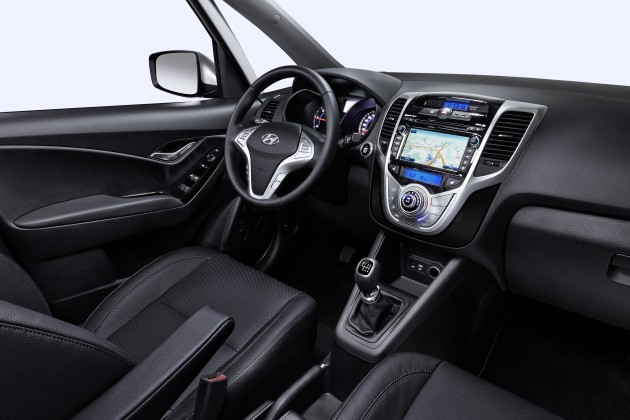 2016 Hyundai Ix20 Gets Nipped And Tucked For Geneva