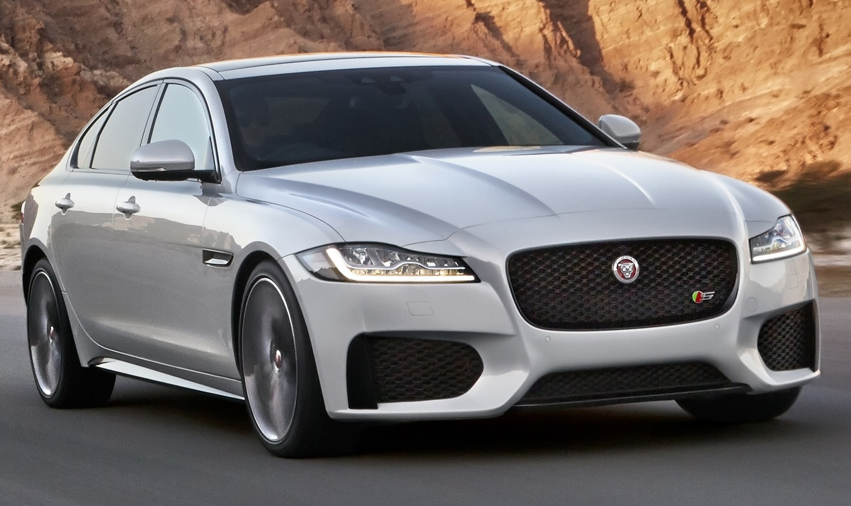 New Jaguar XF to launch next, F-Pace SUV set for 2017