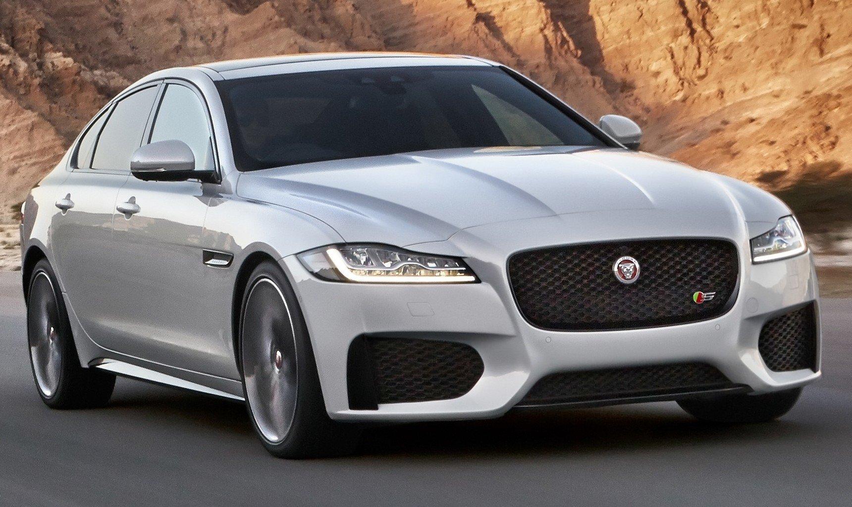 jaguar xf  launch   pace suv set