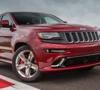 Jeep Grand Cherokee SRT 02