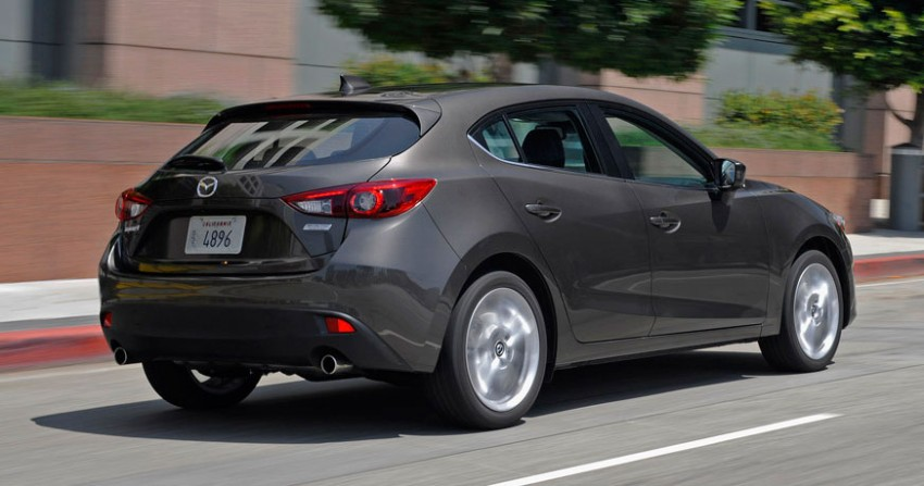 Mazda 3 CKD – locally-assembled range to include hatchback, sedan; Apr/May launch, from RM105k est Image #317594