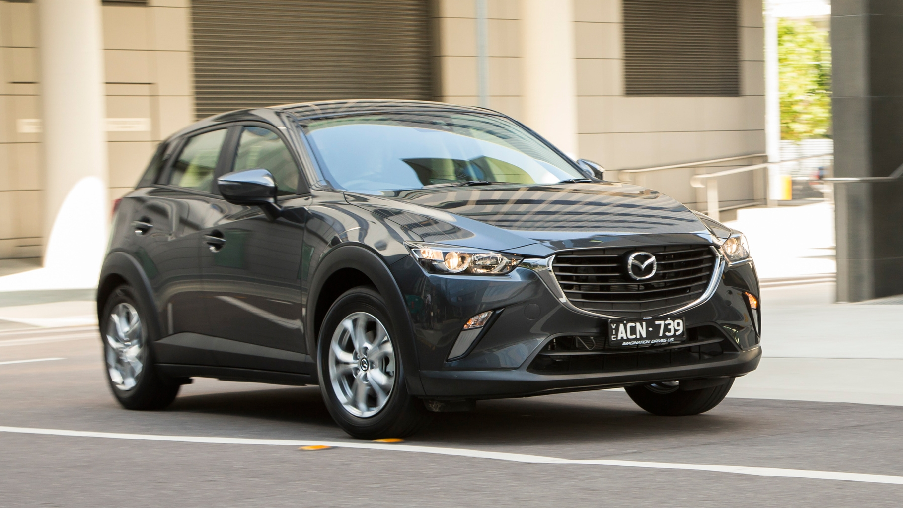 2015 mazda cx3 autos post. Black Bedroom Furniture Sets. Home Design Ideas