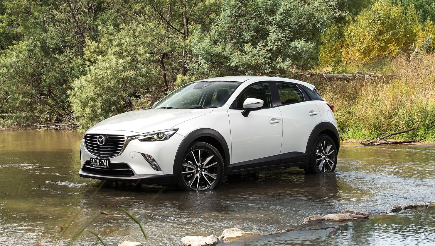 2017 mazda cx 3 grand touring review australia cars for you - Mazda Cx 3 Stouring Oz 10 Jpg 1482