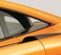 McLaren 570S teaser