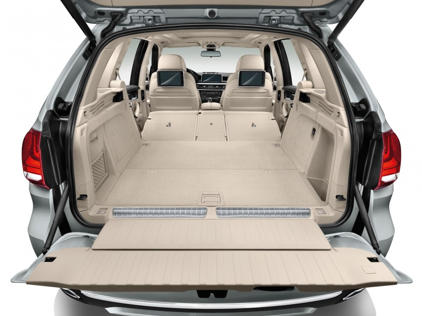 BMW X5 xDrive40e revealed – first non-i plug-in hybrid Image #318622