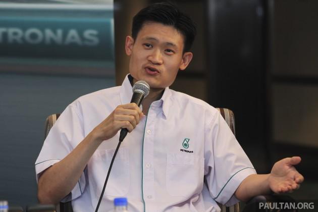 Petronas Media Forum 3