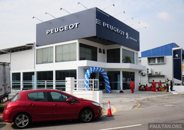 Peugeot Petaling Jaya  001