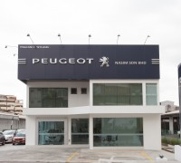 Peugeot Petaling Jaya