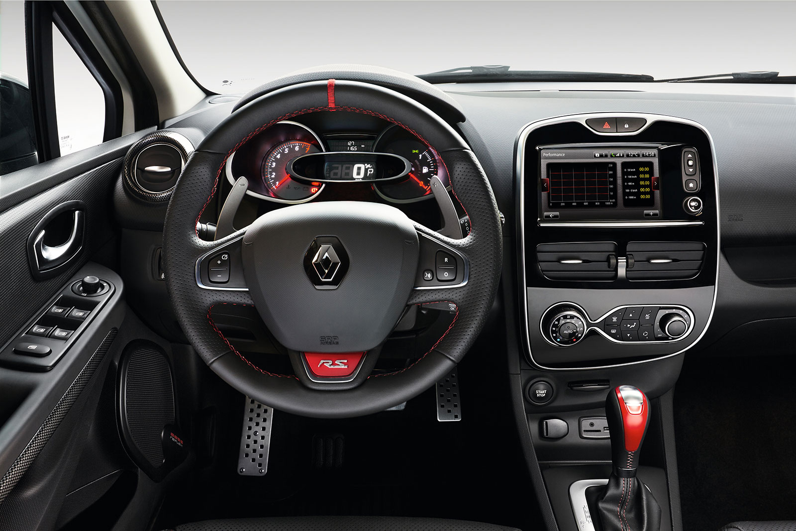 renault clio rs 220 trophy 220 hp faster gearbox paul tan image 315980. Black Bedroom Furniture Sets. Home Design Ideas