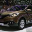 Renault Kadjar Geneva Live 1