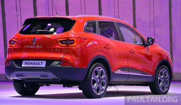 Renault Kadjar Geneva Live 10