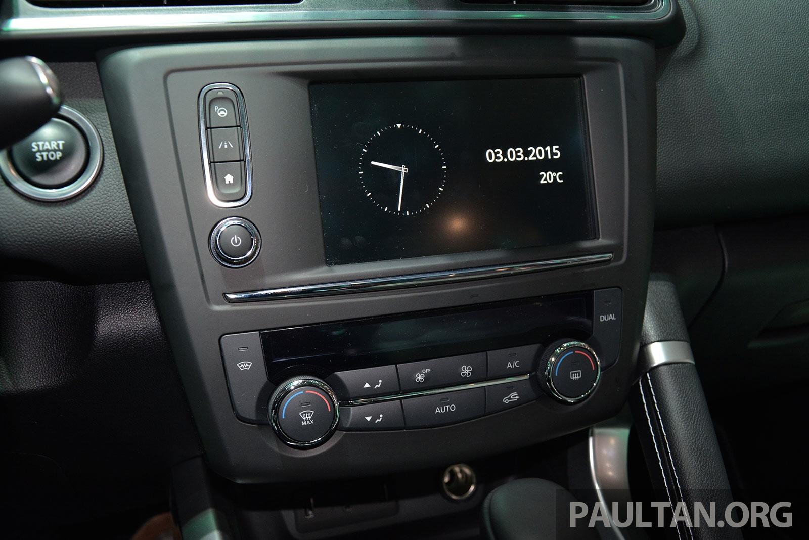 Renault Kadjar SUV – Nissan Qashqai's French sister makes ...